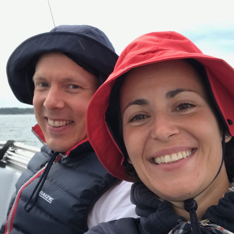 Rickard & Maria